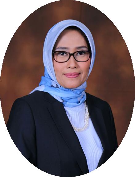 <h4>Sripeni Inten Cahyani<br/>President Director of PT Indonesia Power</h4>
