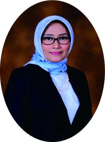 <h4>Sripeni Inten Cahyani<br/>President Director of PT Indonesia Power</h4>